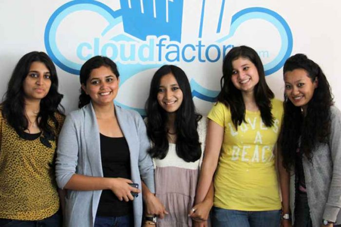 CloudFactory bags $65M toanalyze andprocess large data sets required to feed complex AI and machine learning