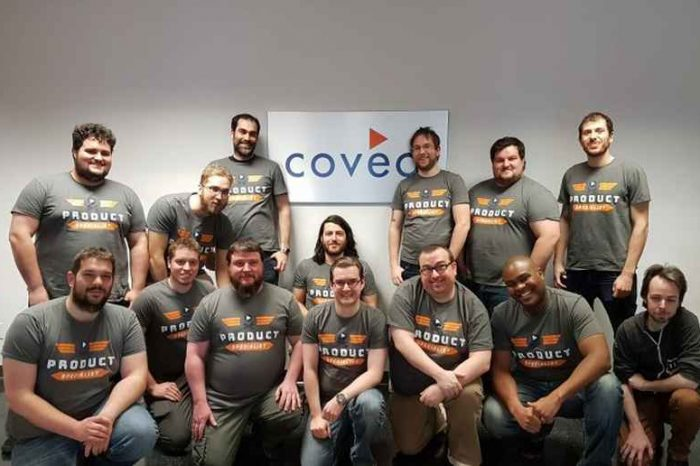 Quebec-based startup Coveo closes on $172 million to help companies tailor and deliver digital experiences to their audiences