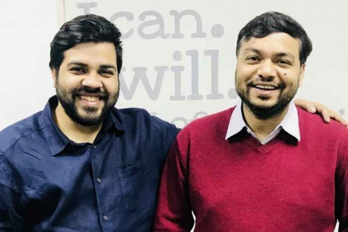 Indian EdTech startup Credenc scores $2.5 million led by Omidyar Network to grow its education loans platform