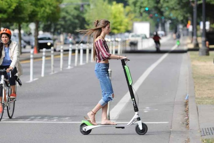 How electric scooters are going to transform the $7 trillion global mobility market