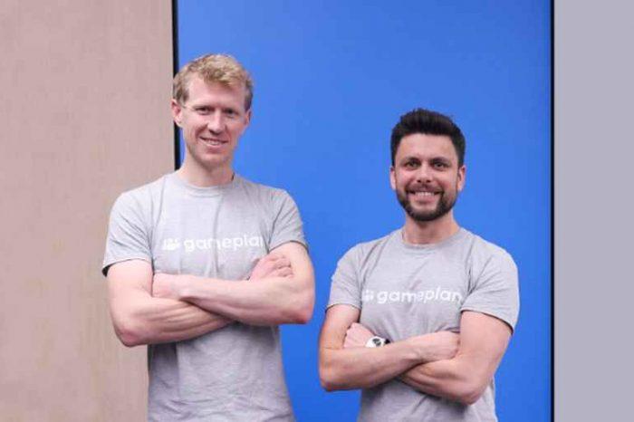 London-based startup Gameplan scores £500K to grow its integrated workforce management software platform