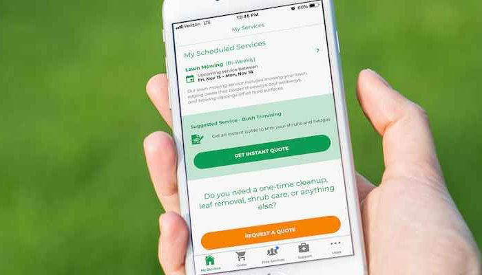 Austing startup LawnStarter secures $10.5M for its on-demand mowing and outdoor services