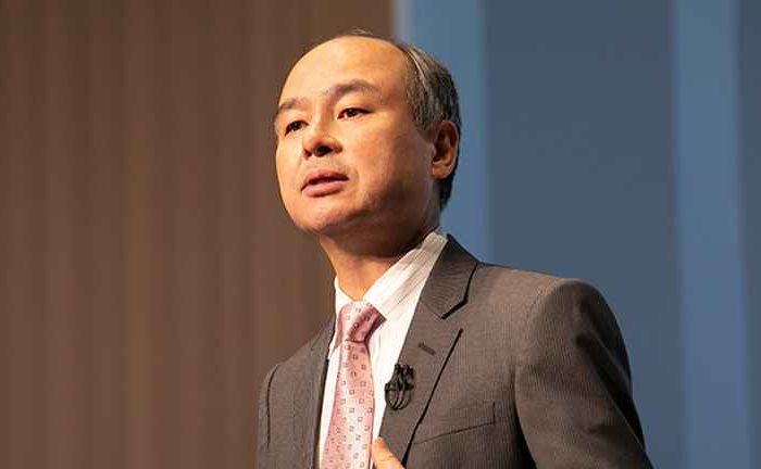 SoftBank posts $8.9 billion lossdue to Uber and WeWork, 'My investment judgment was poor,' SoftBank's Son says