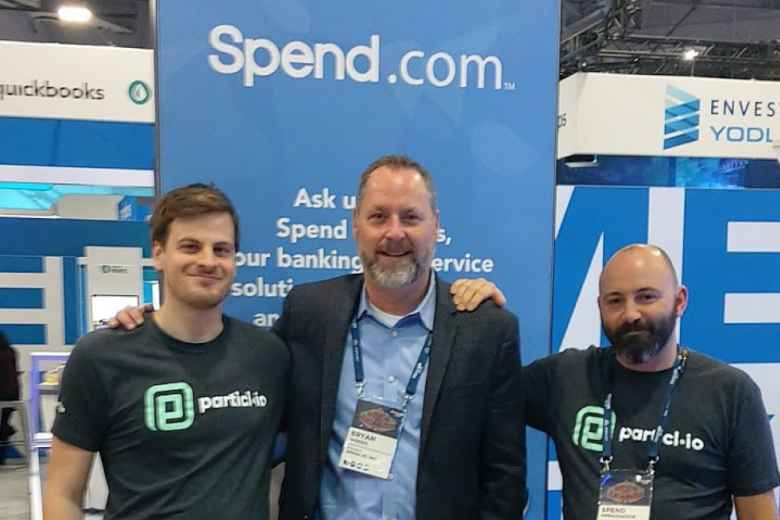 Spend.com President Bryan Woods Joins Advisory Board of Particl, a Decentralized eCommerce Marketplace