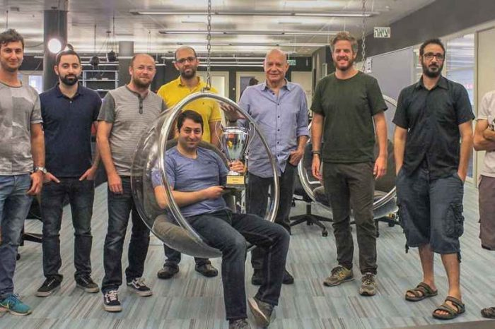 Israeli machine learning startup Track160 raises $5M Series A to revolutionize tracking and analytics in sports