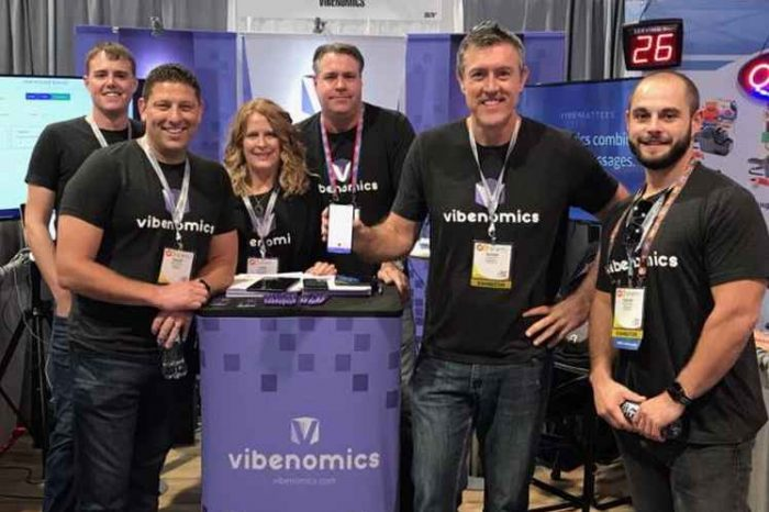 Vibenomics closes $5M to poweraudio out-of-home (OOH) advertising for brands and location-based organizations