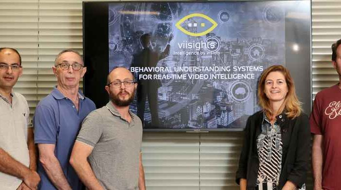 Israeli tech startup Viisights bags $10M Series A for its real-time video intelligence platform