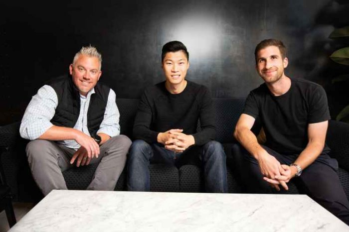 Virtual Kitchen Co emerges from stealth with $15 millionto help restaurateurs grow delivery and bridge the world of tech and mortar