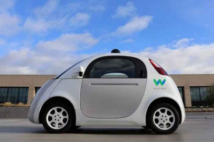 Google's Waymo acquires self-driving AI startup Latent Logic to expand into Europe
