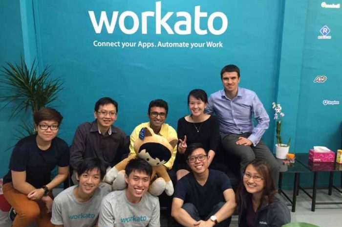 Workato raises $70M in Series C funding to grow its enterprise automation platform