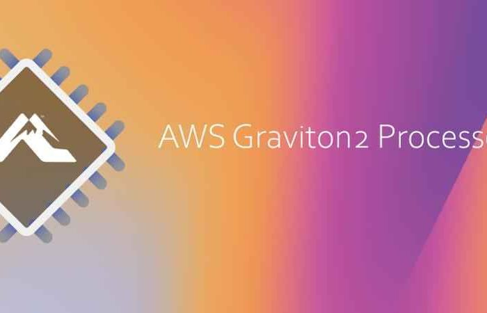 Amazon unveils AWS Graviton 2 processor, a powerful data center chip, to take on Intel and AMD