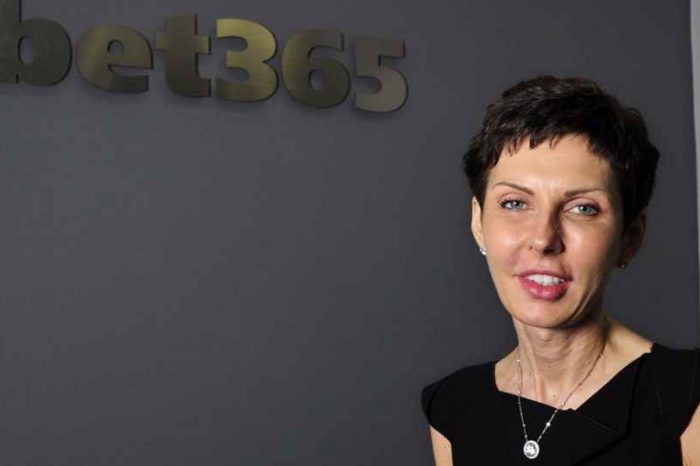 Bet365's CEO Denise Coates is world's highest-paid CEO at $422 million; she is also the highest paid female CEO