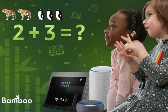 EdTech startup Bamboo Learning scores $1.4M Seed led by Amazon Alexa Fund to simplify education with interactive voice lessons