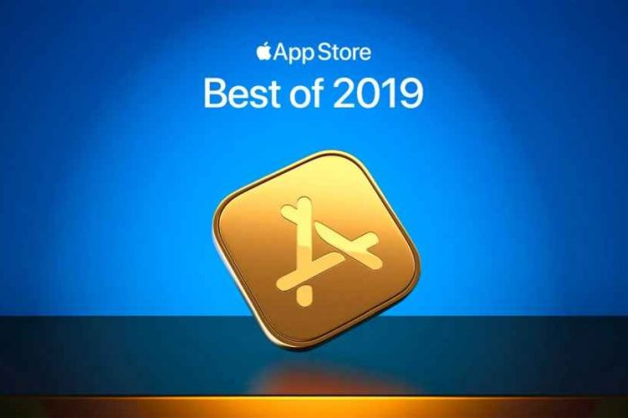 Apple reveals the best apps of 2019