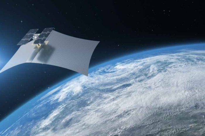 Capella Spaceto launch seven synthetic aperture radar (SAR) satellites and start commercial operations in 2020
