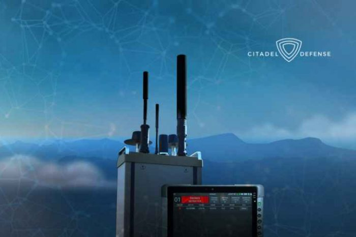 Citadel Defense Collaborates with U.S. Government to Deploy Safe, Trusted and Reliable Counter Drone Solutions at Live Events