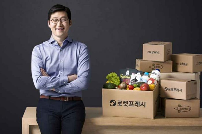 How a Harvard dropout created the largest e-commerce company in South Korea, the startup is now worth a staggering $9 billion