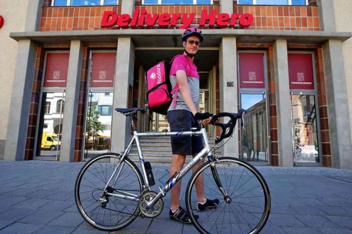 Germany's Delivery Hero gobbles up South Korea's food delivery app Woowa for $4 billion