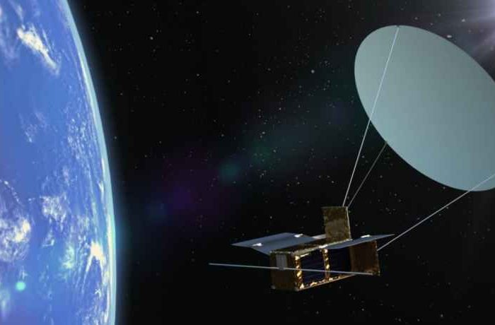 Israel-based Elbit Systems launches nanosatellite for commercial communication applications