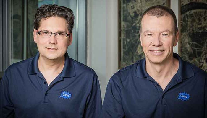 Israeli AI startup Gong raises $65M led by Sequoia Capital to help businesses understand customer interactions and provide insights using AI