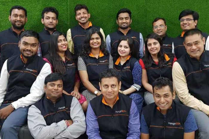 Indian B2B food tech startup HungerBox raises $12M to fuel expansion in India and Southeast Asia