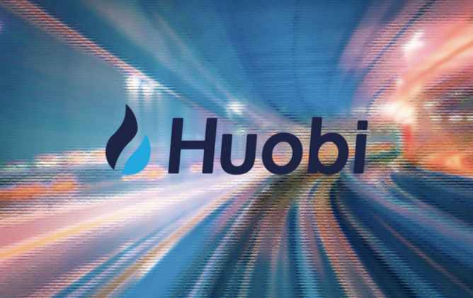 Crypto Exchange startup Crypto Huobi Japan is raising $4.6 million investment from Japanese Tokai Tokyo Financial Holdings