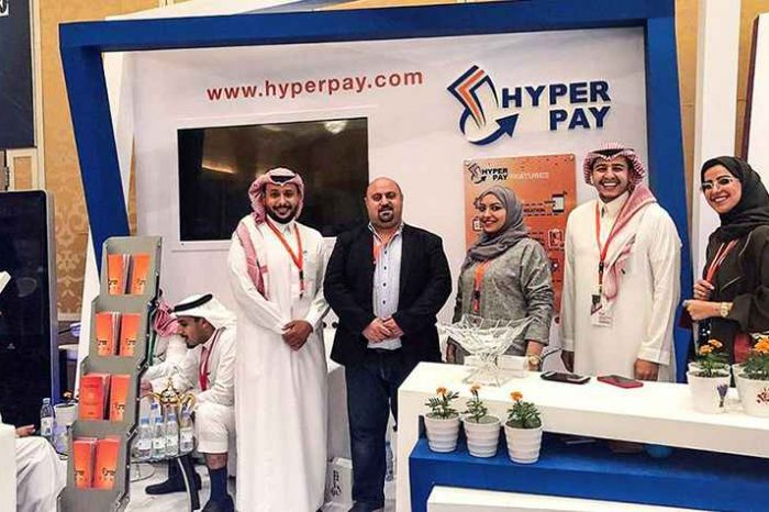 Saudi's fintech startup HyperPay receives 8-figure investment to grow its mobile payment processing platform