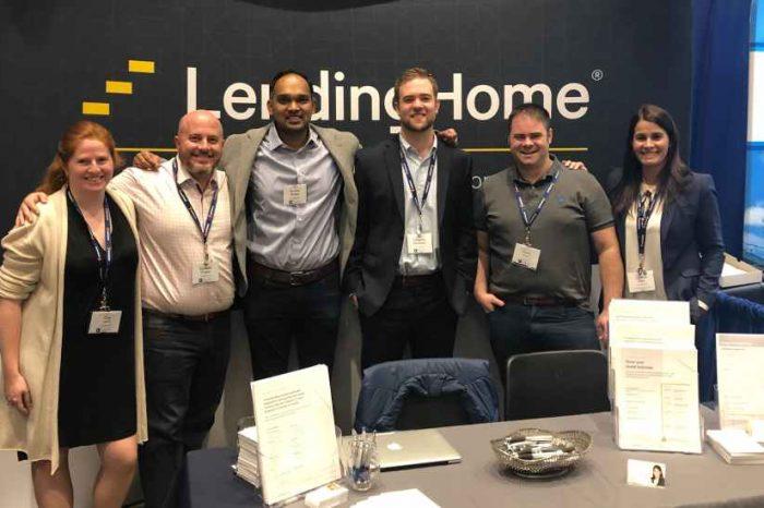 Fintech startup LendingHome reaches a major milestone, surpasses $5 billion in loans in five years