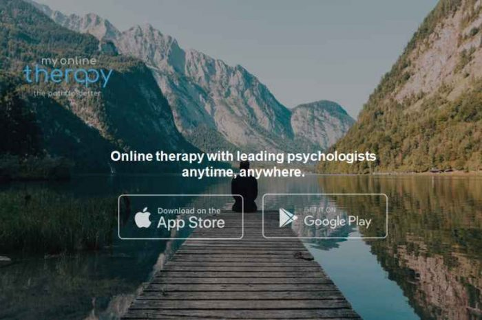 UK's first virtual psychology startup My Online Therapy raises $5.53M to help those waiting months for NHS therapy