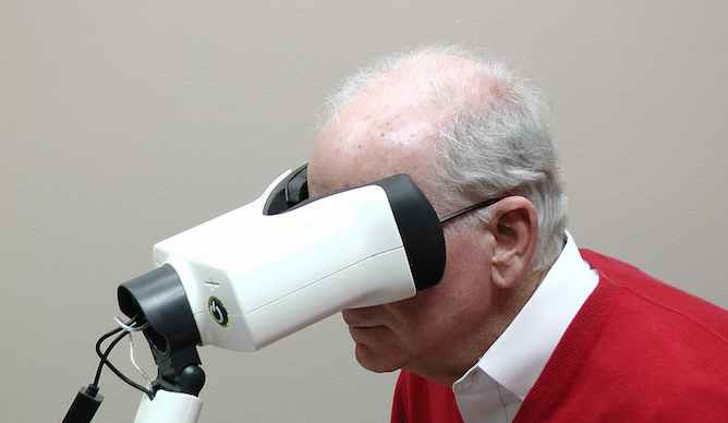 Israeli healthtech startup Notal Vision secures $25M to provide better methods of detecting age-related macular degeneration