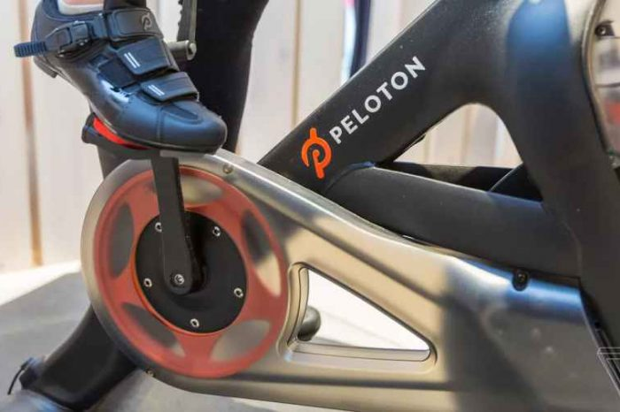 Peloton market cap falls as Citron Research said the exercise equipment company is really worth $1 billion and not $8.8 billion, claims you can turn any exercise bike into a Peloton for $12