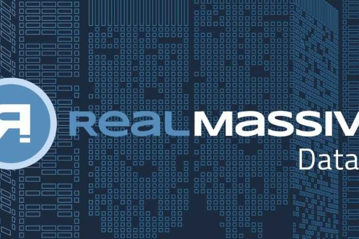 RealMassive Launches DataQu, a Real-Time Commercial Real Estate Data Visualization Platform to Provide the Industry with Access to the Latest Market Activity