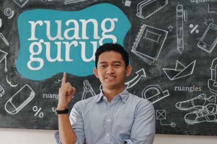 Southeast Asia edtech startup Ruangguru raises $150M to expand its online learning platform across Indonesia and Vietnam
