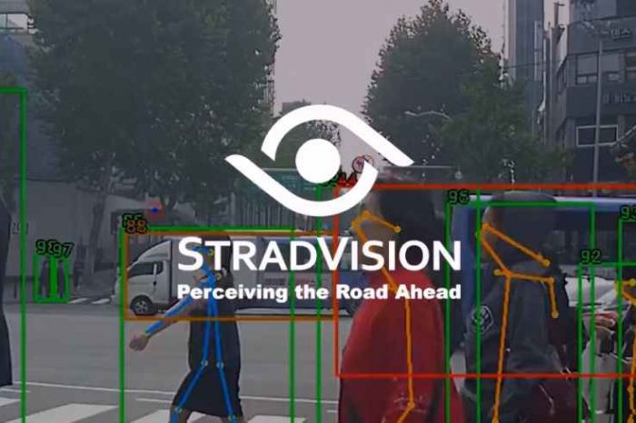 StradVision nabs $27M Series B to develop camera perception software for autonomous vehicles and ADAS systems