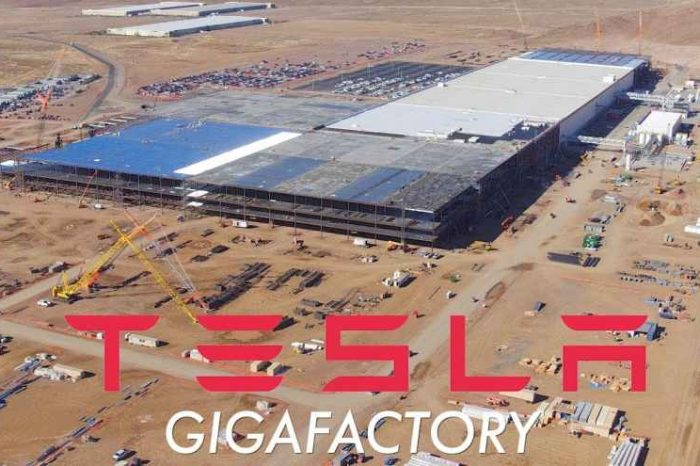Tesla employee turns down $1 million offer, works with FBI to prevent a cybersecurity attack on Tesla Gigafactory in Nevada
