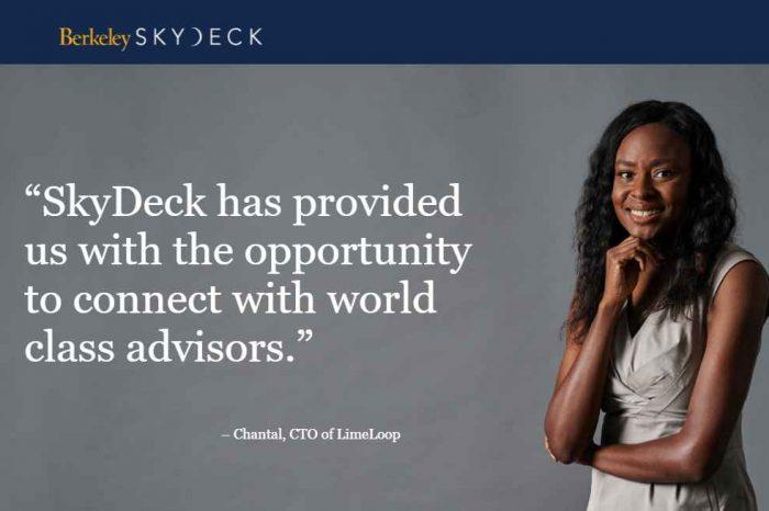 Berkeley SkyDeck Opens Applications for Spring Cohort