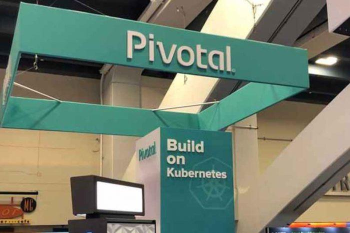 VMware completes $2.7 billion acquisition of Pivotal