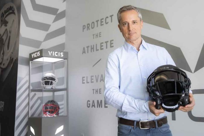 Vicis, a high-tech helmet maker startup, shuts down after raising more than $85 million from about 400 investors