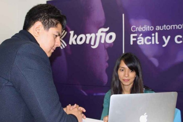 SoftBank leads $100 million funding round in Mexico's fintech startup Konfio