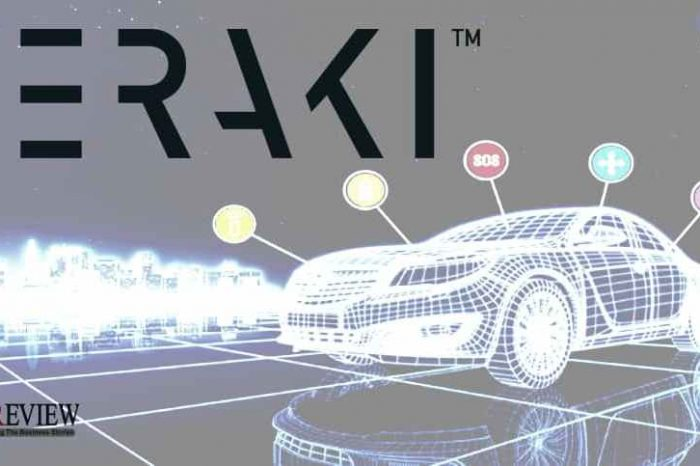 Berlin-base Teraki scores $11M Series A to disrupt $395 billion automotive electronics and IoT markets