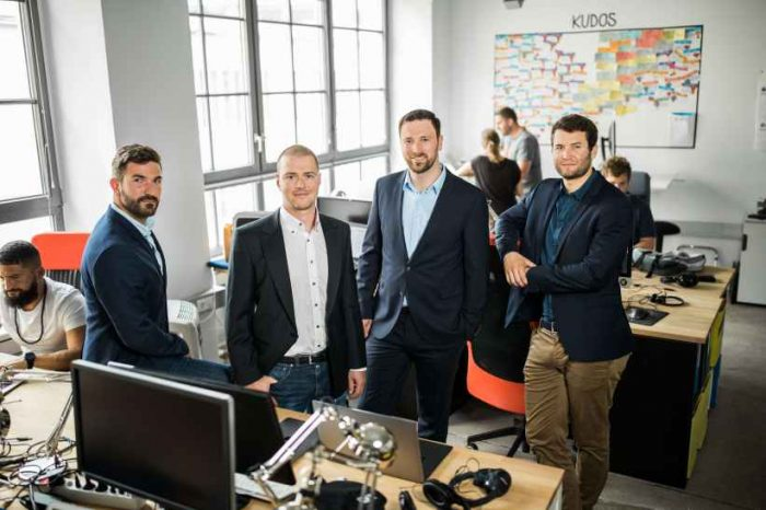Vienna-based tech startup Anyline scores $12M Series A to simplify data capture with its real-time mobile OCR apps