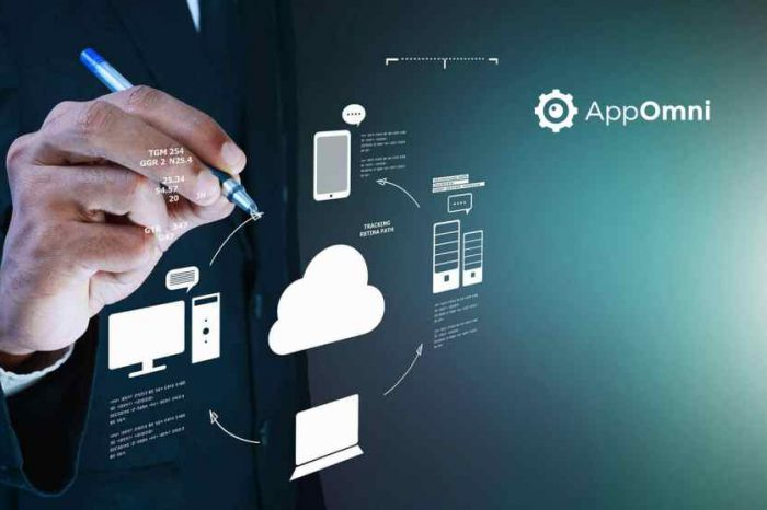 AppOmni scores $10M Series A to prevent SaaS data leaks through continuous monitoring and alerting