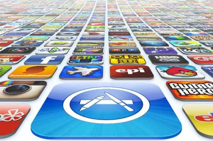 Apple's App Store generated about $50 billion revenue in 2019; paid out $155 billion to developers since 2008