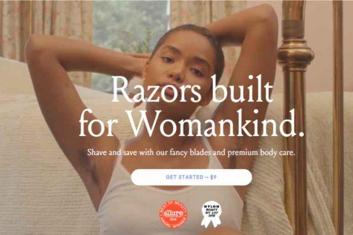 P&G buys subscription-based women's shaving startup Billie