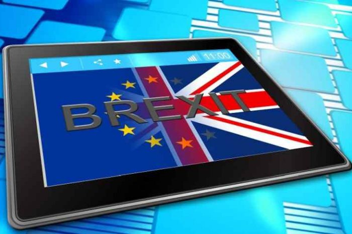 Brexit Day: Brexit is happening Friday. So what really changes and how will Brexit affect tech companies?