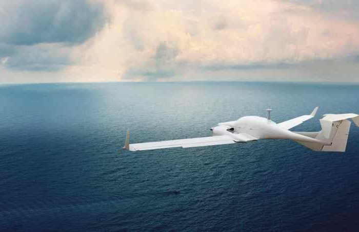 First Vertically Integrated, End-to-End UAS Manufacturer Launches