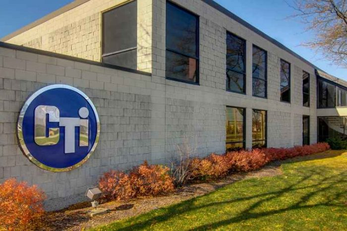 CTI Industries Announces Successful $2.5M Initial Closing of $5M Strategic Investment
