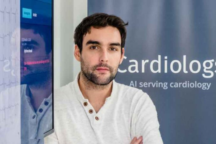 Healthtech startup Cardiologs raises $15M Series A to accelerate the adoption of its AI-based heart disease diagnostic solution