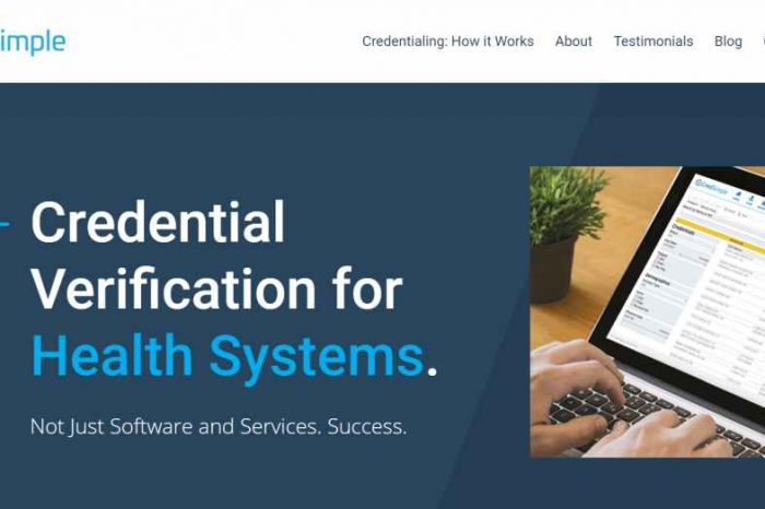 HealthTech startup CredSimple acquires 20-year old Glenridge Health to provide end-to-end provider network management solution