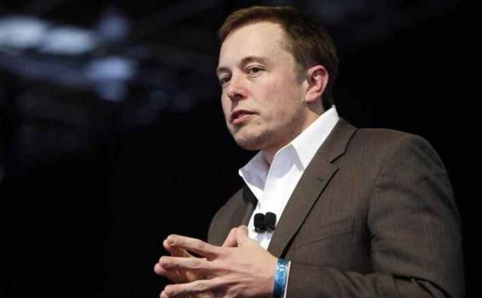 "Tesla CEO Elon Musk said ""the coronavirus panic is dumb"""